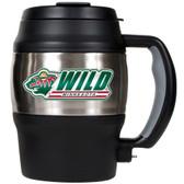 Minnesota Wild 20oz Mini Travel Jug