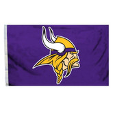 Minnesota Vikings 3'x5' All Pro Design Flag