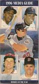 Minnesota Twins 1996 Media Guide