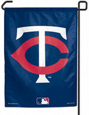 "Minnesota Twins 11""x15"" Garden Flag"