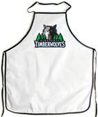 Minnesota Timberwolves Grilling BBQ Apron
