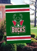 Milwaukee Bucks Banner Flag