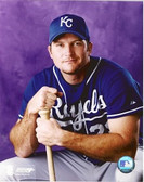 Mike Sweeney Kansas City Royals 8x10 Photo #1