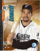 Mike Lowell Florida Marlins 8x10 Photo #3