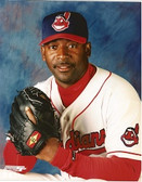 Mike Jackson Cleveland Indians 8x10 Photo