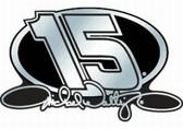 Michael Waltrip Silver Auto Emblem
