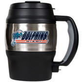 Miami Dolphins 20oz Mini Travel Jug
