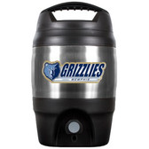 Memphis Grizzlies 1 Gallon Tailgate Jug