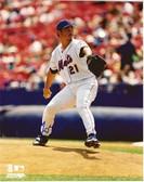 Masato Yoshii New York Mets Signed 8x10 Photo #2