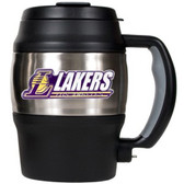 Los Angeles Lakers 20oz Mini Travel Jug