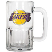 Los Angeles Lakers 20oz Root Beer Style Mug