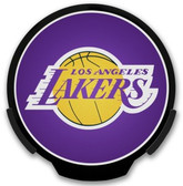Los Angeles Lakers  LED Motion Sensor Light Up POWERDECAL