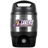 Los Angeles Lakers 1 Gallon Tailgate Jug