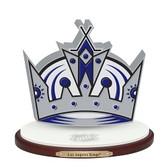 Los Angeles Kings 3D Logo