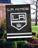 Los Angeles Kings 2 Sided Banner Flag