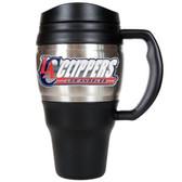 Los Angeles Clippers 20oz Travel Mug
