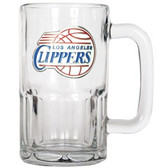 Los Angeles Clippers 20oz Root Beer Style Mug