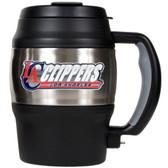 Los Angeles Clippers 20oz Mini Travel Jug