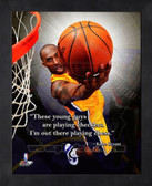 Kobe Bryant Los Angeles Lakers 8x10 ProQuote Photo