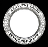 Kentucky Derby Charger