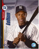 Kenny Lofton New York Yankees 8x10 Photo