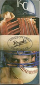 Kansas City Royals 1992 Media Guide