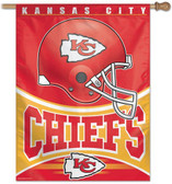 "Kansas City Chiefs 27""x37"" Banner"