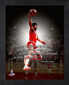 Julius Erving Philadelphia 76ers 11x14 ProQuote Photo