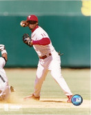 Jimmy Rollins Philadelphia Phillies 8x10 Photo #8