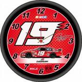 Jeremy Mayfield Wall Clock