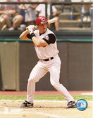 Jason Larue Cincinnati Reds 8x10 Photo