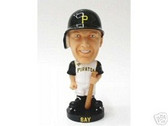 Jason Bay Pittsburgh Pirates Bobblehead