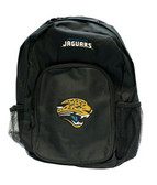 Jacksonville Jaguars Back Pack - Southpaw Style