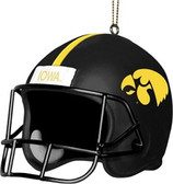"Iowa Hawkeyes 3"" Helmet Ornament"