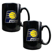 Indiana Pacers Coffee Mug Set