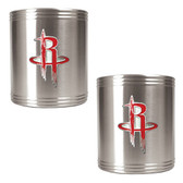 Houston Rockets Can Holder Set