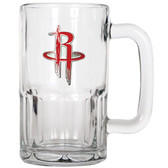 Houston Rockets 20oz Root Beer Style Mug