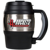 Houston Rockets 20oz Mini Travel Jug