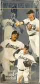 Houston Astros 1997 Media Guide