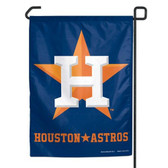 "Houston Astros 11""x15"" Garden Flag"