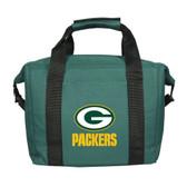 Green Bay Packers 12-Pack Kolder Cooler Bag
