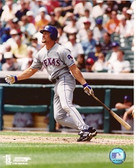 Gabe Kapler Texas Rangers 8x10 Photo #3