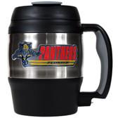 Florida Panthers Stainless Steel Macho Travel Mug (52oz)