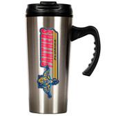 Florida Panthers Stainless Steel Travel Mug (16oz)
