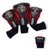Florida Panthers 3-Pack Contour Sock Headcovers