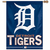"Detroit Tigers 27""x37"" Banner"