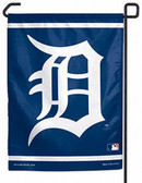 "Detroit Tigers 11""x15"" Garden Flag"