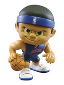 Detroit Pistons Lil Teammates Figurine