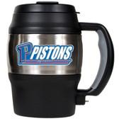 Detroit Pistons 20oz Mini Travel Jug