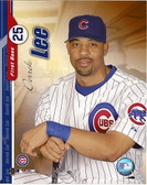 Derrek Lee Chicago Cubs 8x10 Photo #1
